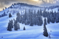 light,clouds ,Monarch pass. ,photooftheday ,day61
